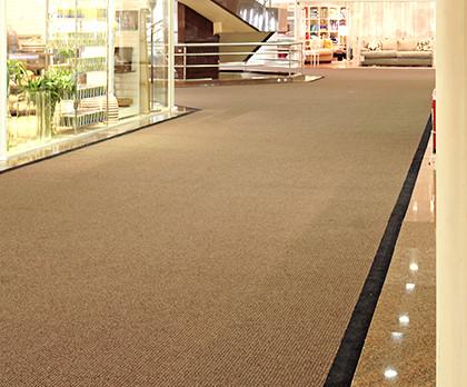 Carpetes para Shopping