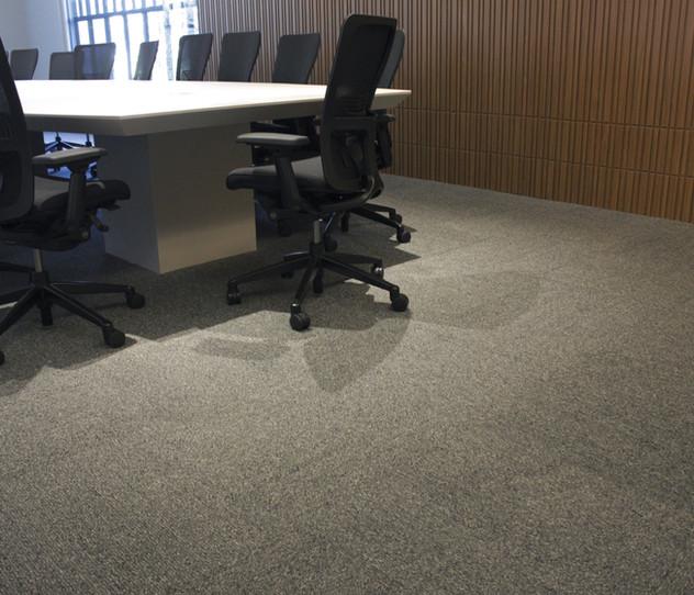 Carpetes para Sala de Reuniões