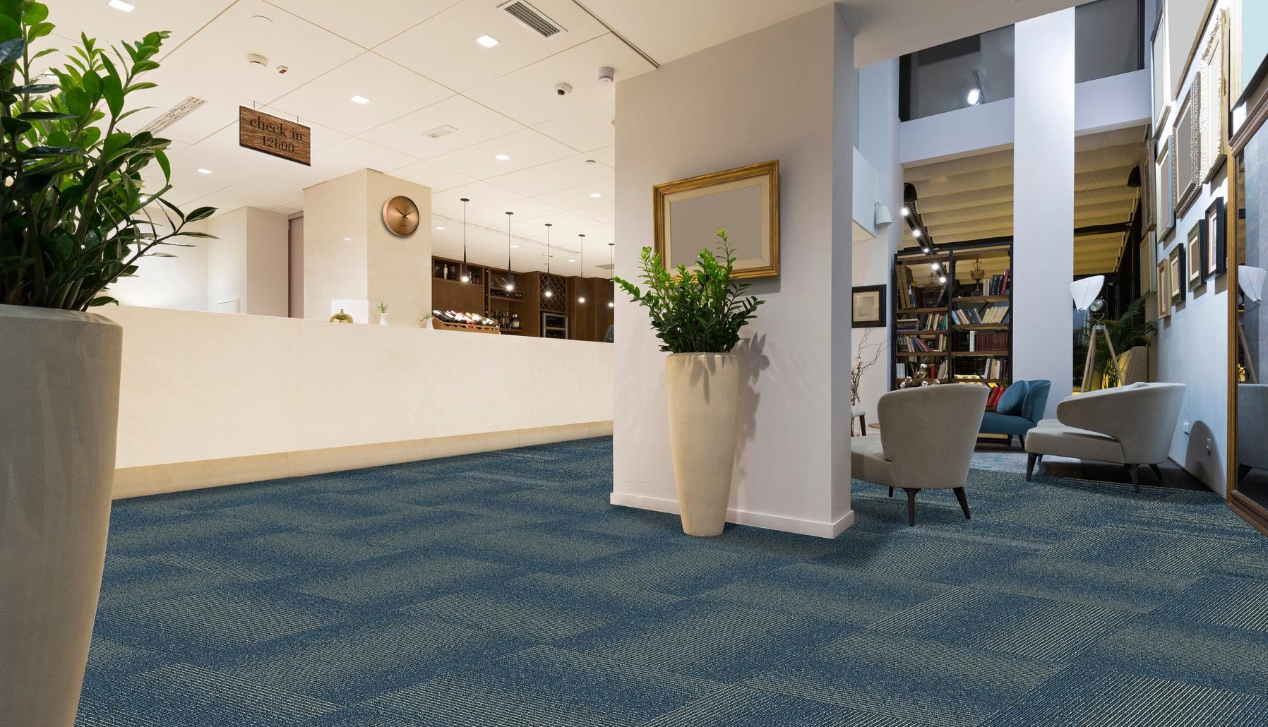 Carpetes para Hotel