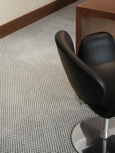 Carpete Customizado Escritório