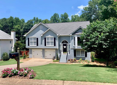 Yard of the Month - July 2020