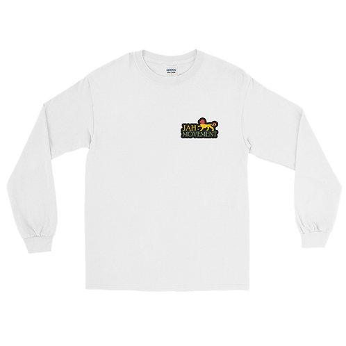 Long Sleeve Jah Movement Shirt