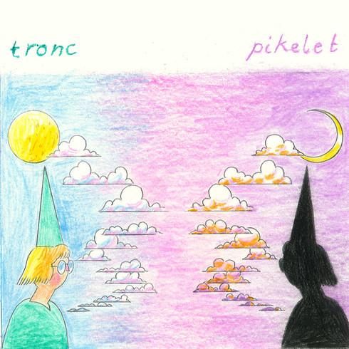 Pikelet - Tronc