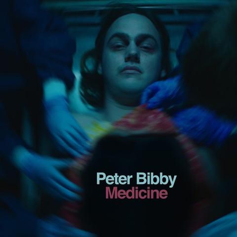Peter Bibby - Medicine