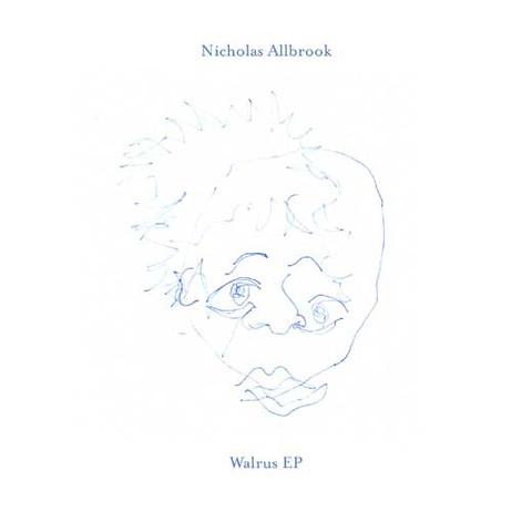 Nicholas Allbrook - Walrus