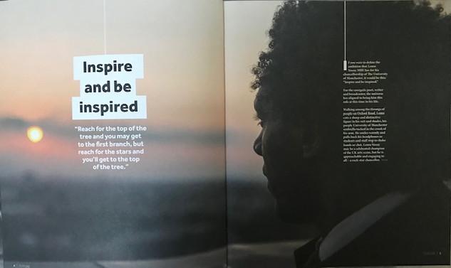 UoM Magazine