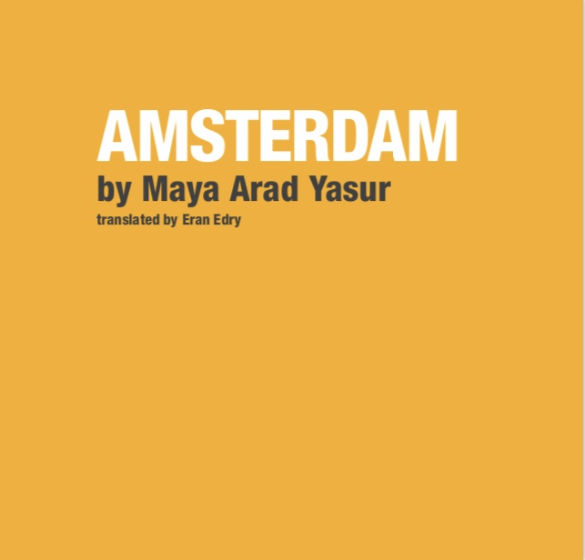 Programme - Amsterdam