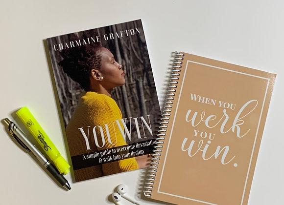 The Werk & Win Bundle