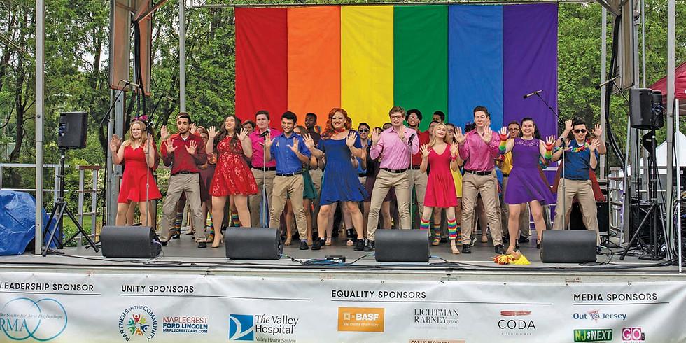 North Jersey Pride Festival