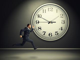Aprovecha al máximo tu tiempo