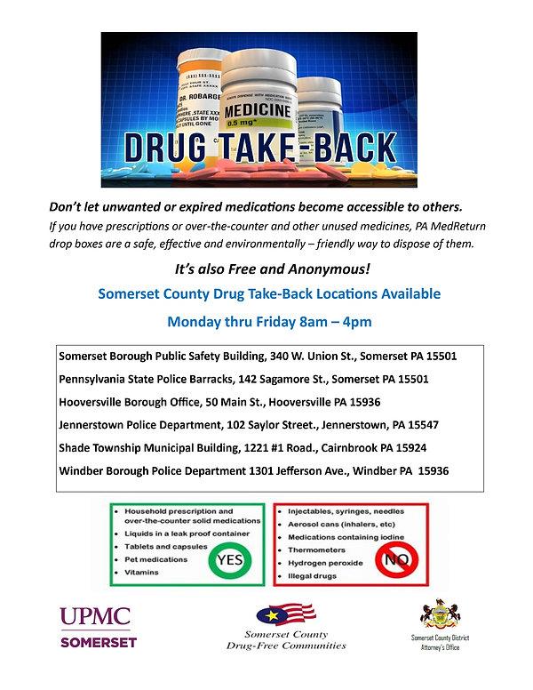 Prescription Drug Take Back Flyer.jpg