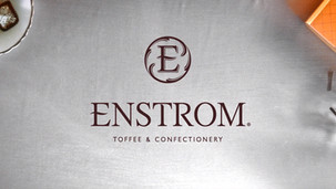 Enstrom Candies Campaign