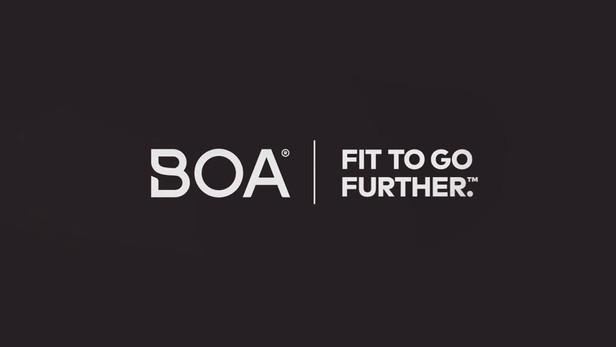BOA - Brand Film