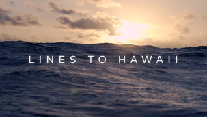 Lines to Hawaii