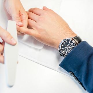 深爪改善メニューリニューアルに伴う価格改定と男性受け入れ開始のお知らせ