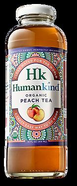Peach Tea (12-pack)