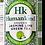 Thumbnail: Jasmine Lime Green Tea (12-pack)