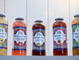 Press Release: HK Launches New Philanthropic Line of Organic Beverages
