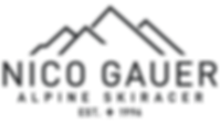 Nico Gauer Logo Final File (With Tagline