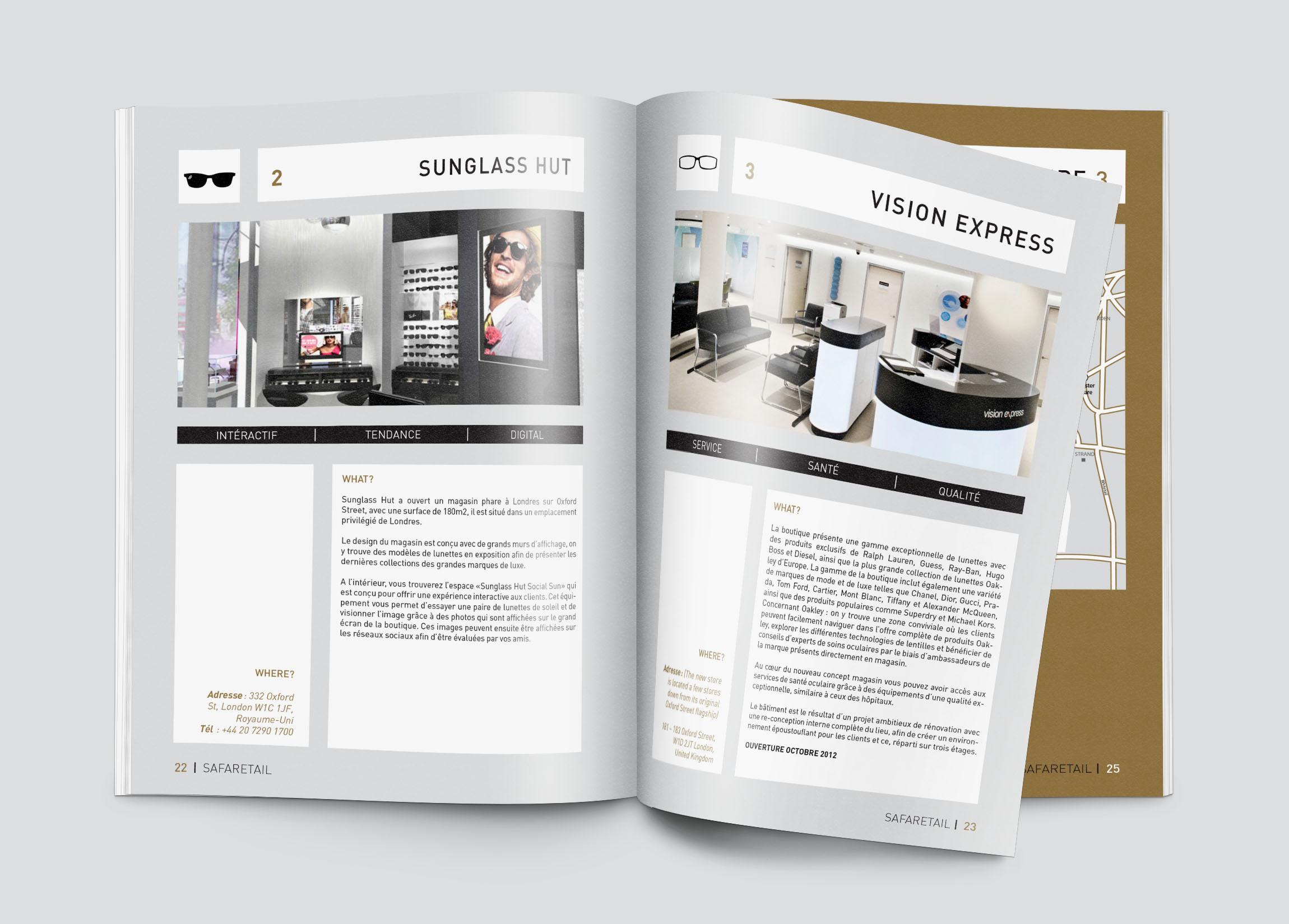 Editions - Brochures