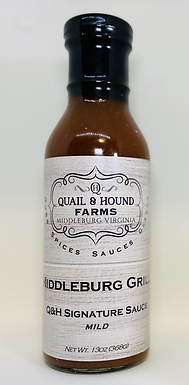Sauces and Glazes