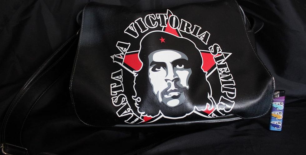Hasta la victoria siempre leer zwart