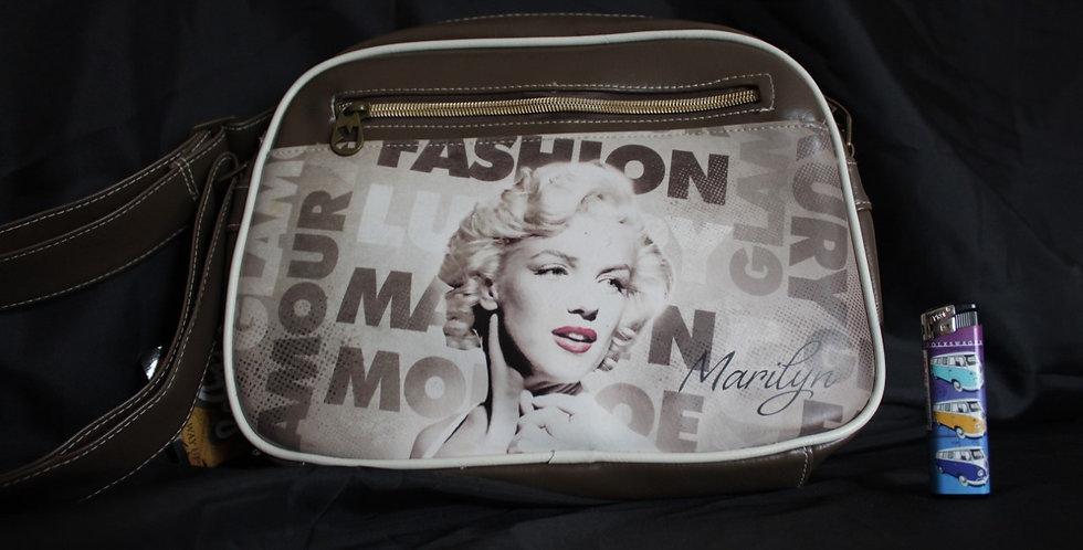 Marilyn monroe toilet mapje 2