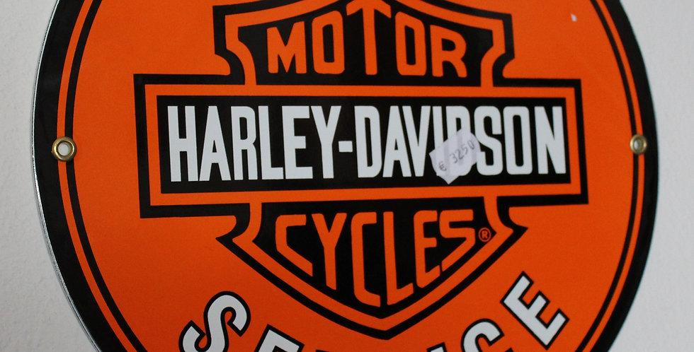 Harley Davidson sales service