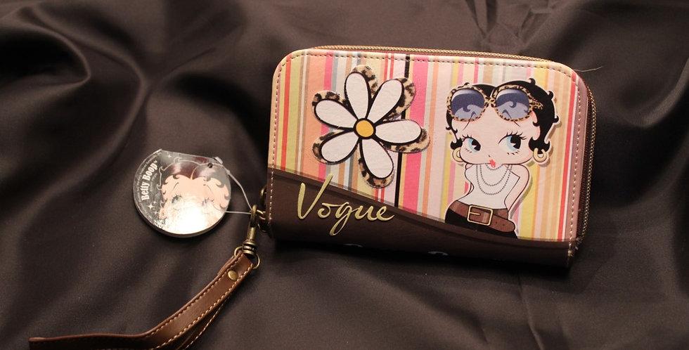 Betty Boop vogue