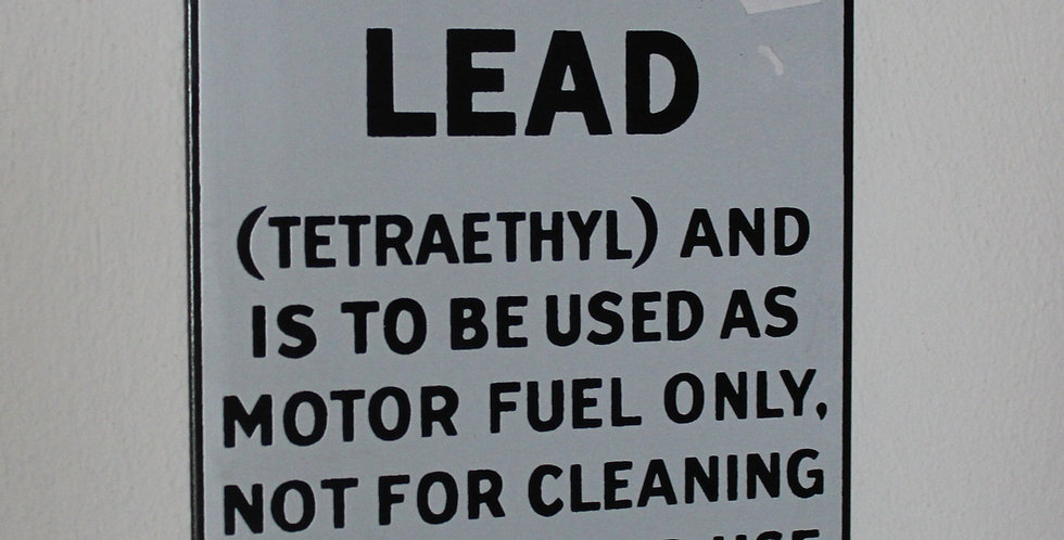 Contains Lead