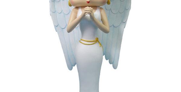 Betty Boop Engel