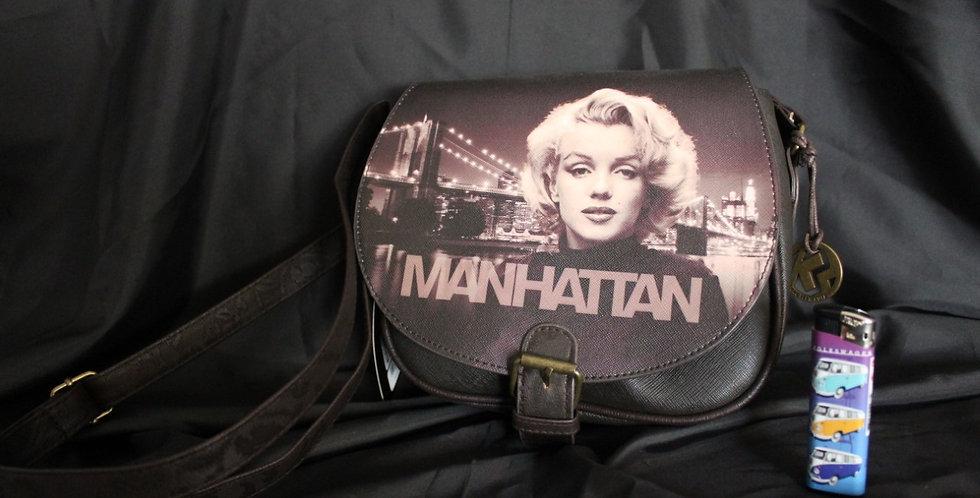 Marilyn monroe Manhattan tas