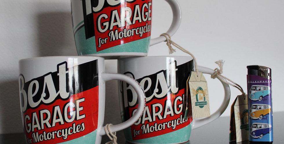 Best garage mok