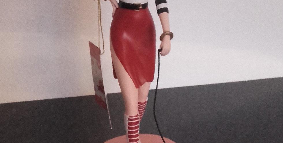 Betty Boop Francaise
