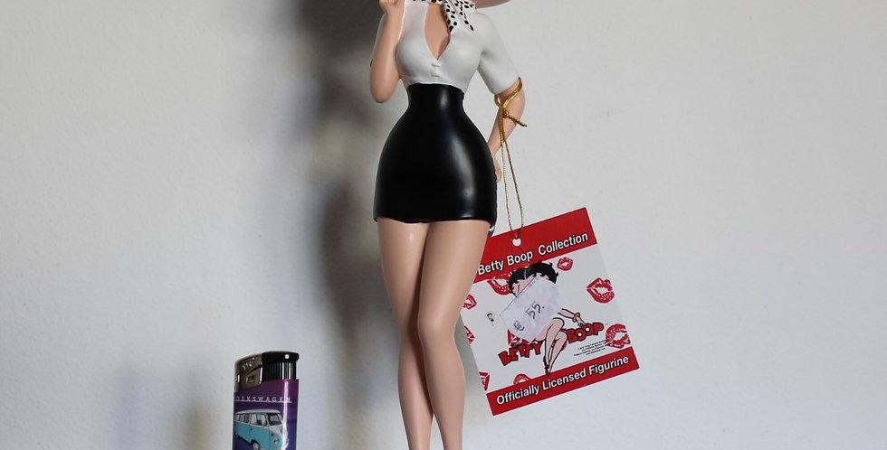 Betty boop cop 2