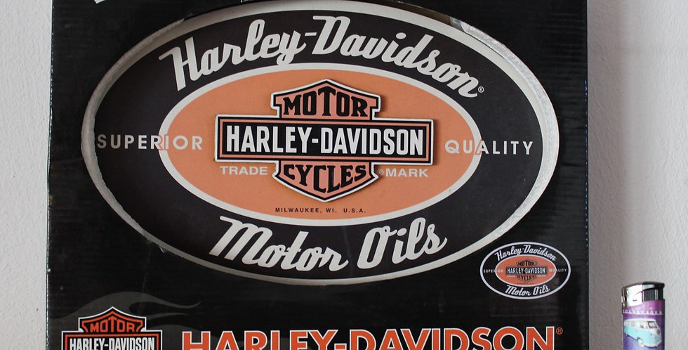 Harley Davidson sleutel rek