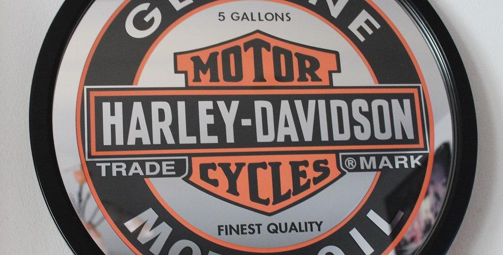 Harley Davidson spiegel