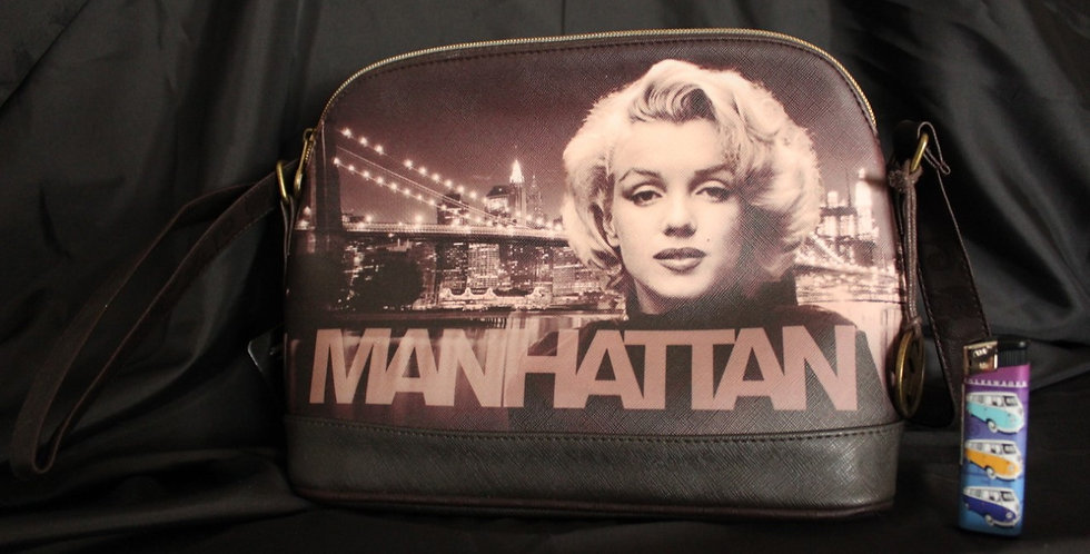 Marilyn monroe Manhattan 2