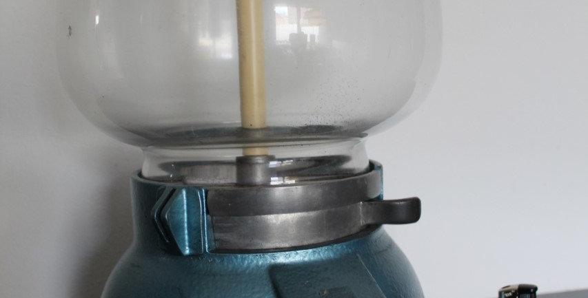 Pinda pot (origineel)