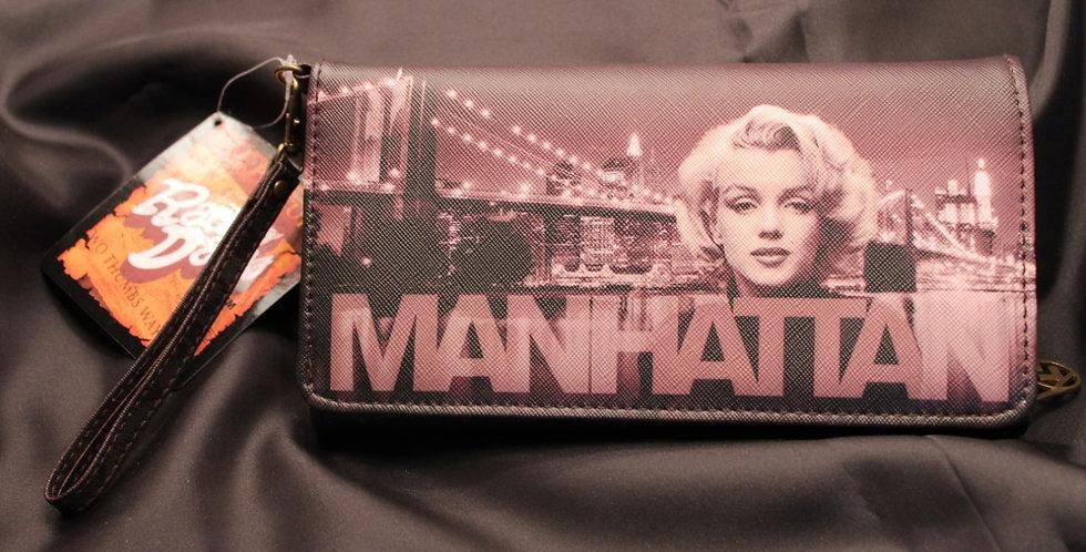 Marilyn Monroe Manhattan