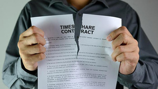 Timeshare Law