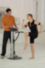 TheBodybar.nl EMS training, fitness met snel resultaat