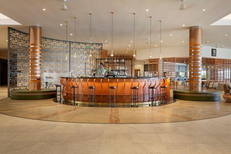 Pullman Nadi Bay Resort & Spa - RO Bar.j