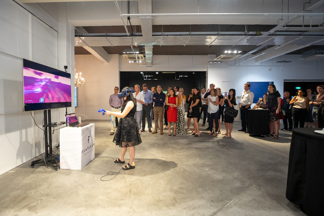 Product Launch Singapore