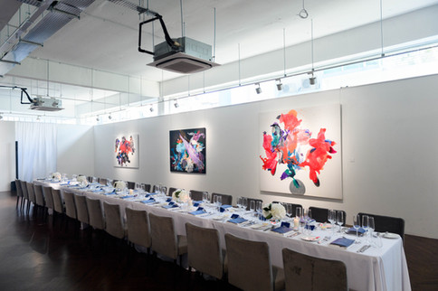 Corporate Dinners Maison Miaja