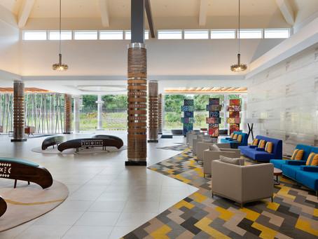 Pullman Nadi Bay Resort & Spa: a design inspired by the vibrant Fijian culture