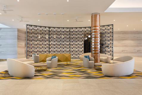 Pullman Nadi Bay Resort & Spa - Lounge.j