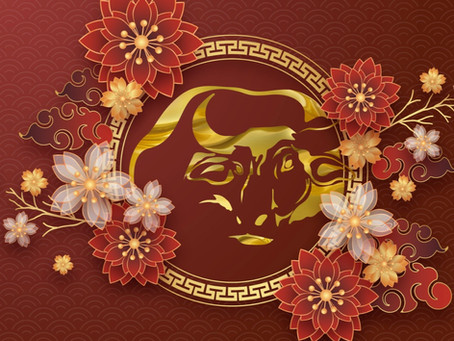 Gong Xi Fa Cai! From Miaja Design Group