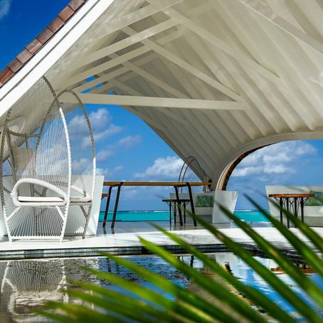 Press Release: Ozen Resort by Atmosphere  Madhoo Finolhu Island REPUBLIC OF MALDIVES by Julian Miaja