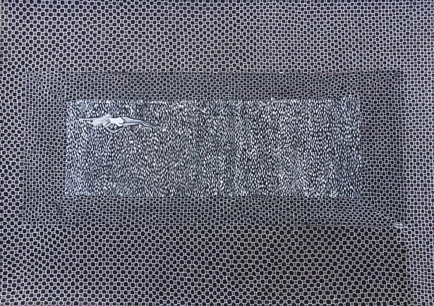 Silver Pool (2014)